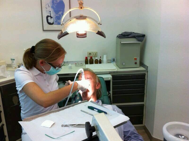 The Risks of Not Replacing a Missing Tooth