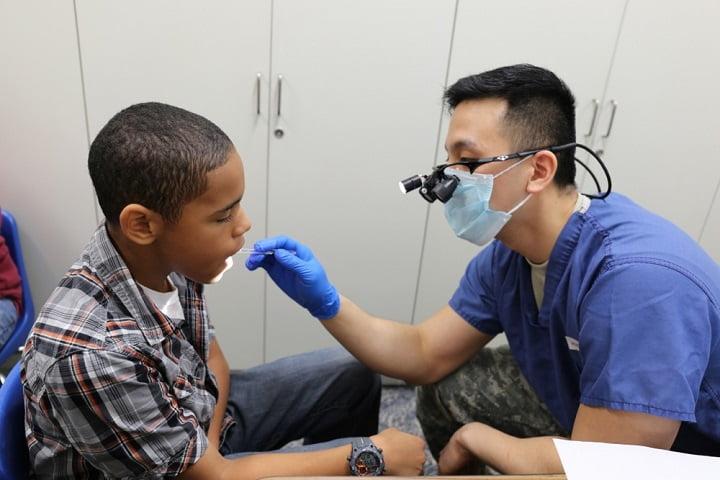 Help your kids maintain good dental hygiene