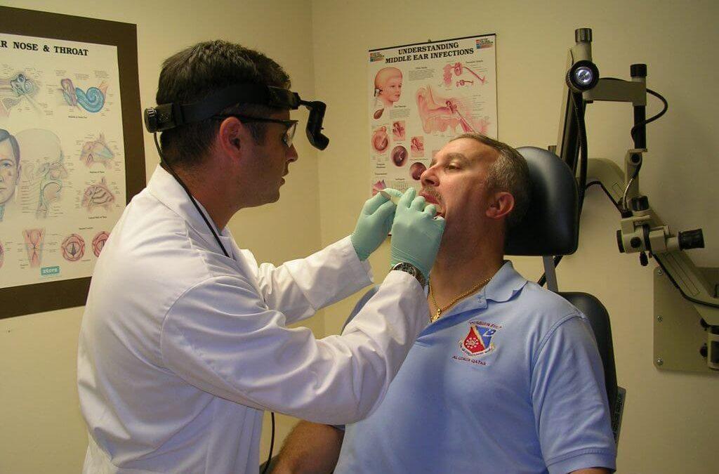 Dental Surgery Edmonton