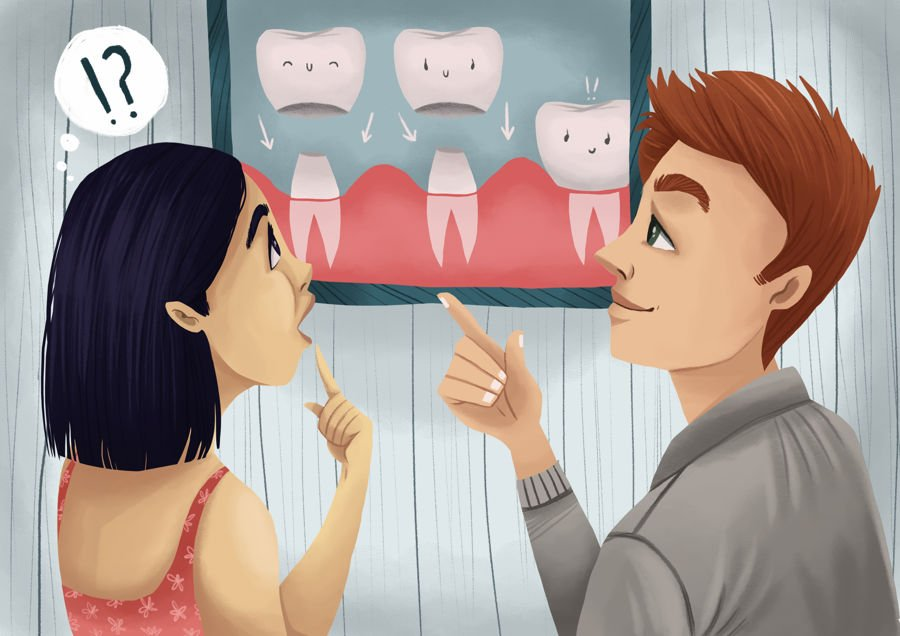 Five Things You Should Ask Your Dentist Before Getting A Crown