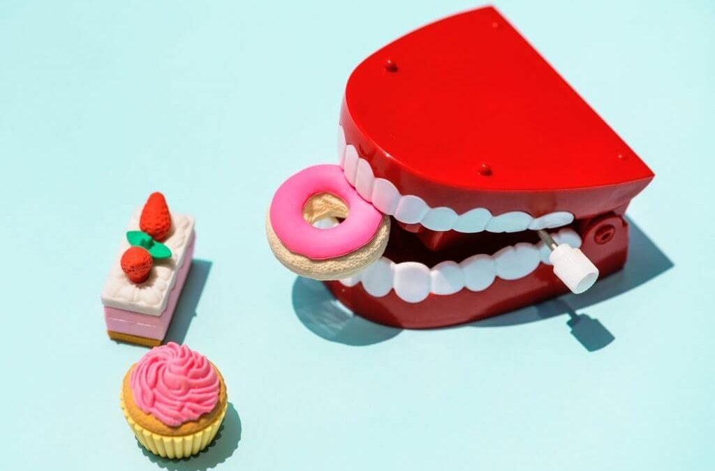 When are Dental Fillings Required?